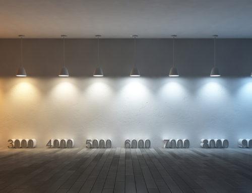 Fakta om LED